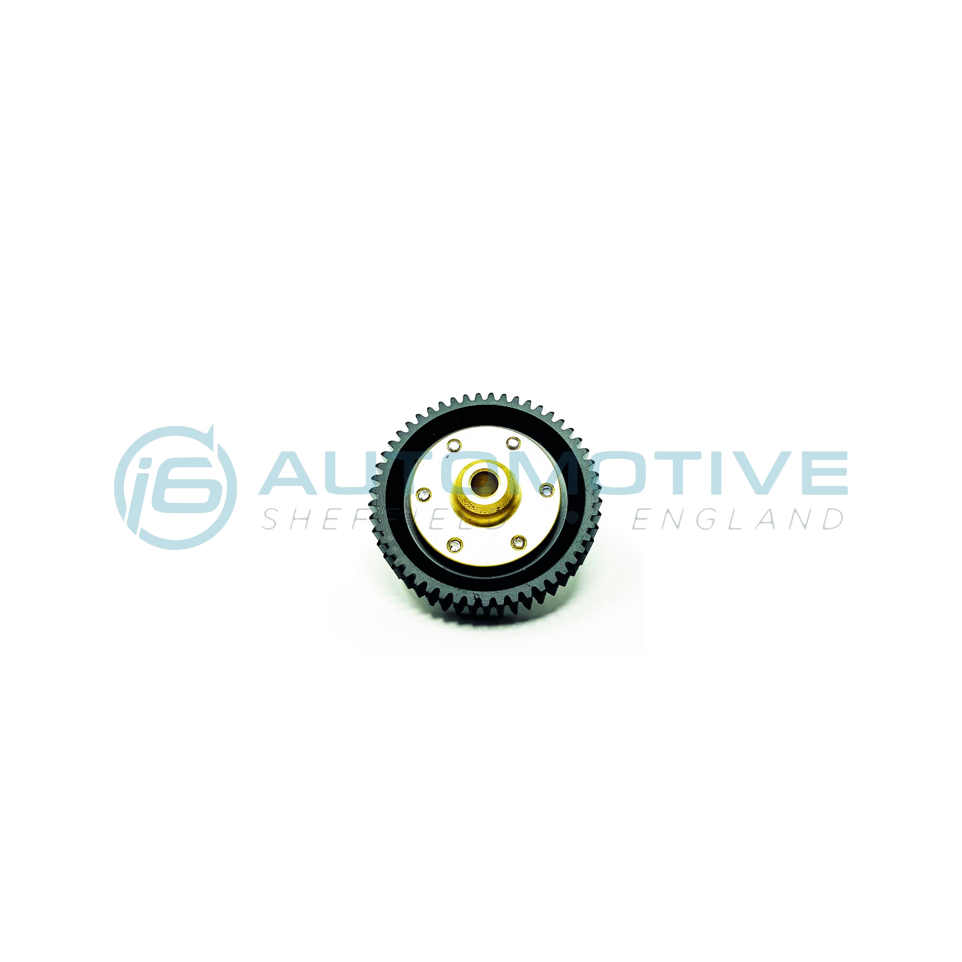 bmw m3 e90 e91 e92 e93 throttle actuator gear repair kit